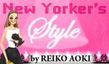 Reiko.A コラム from N.Y